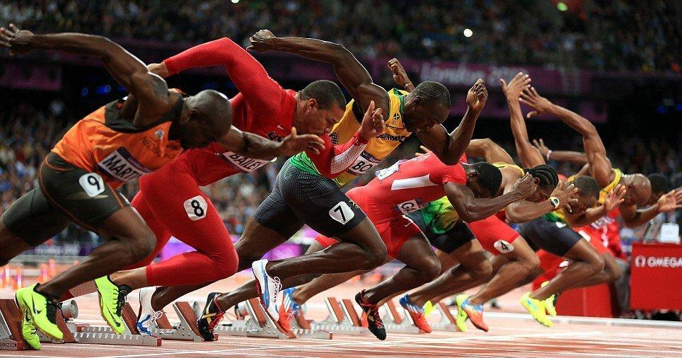 Можно ли спортсменам отказываться от углеводов