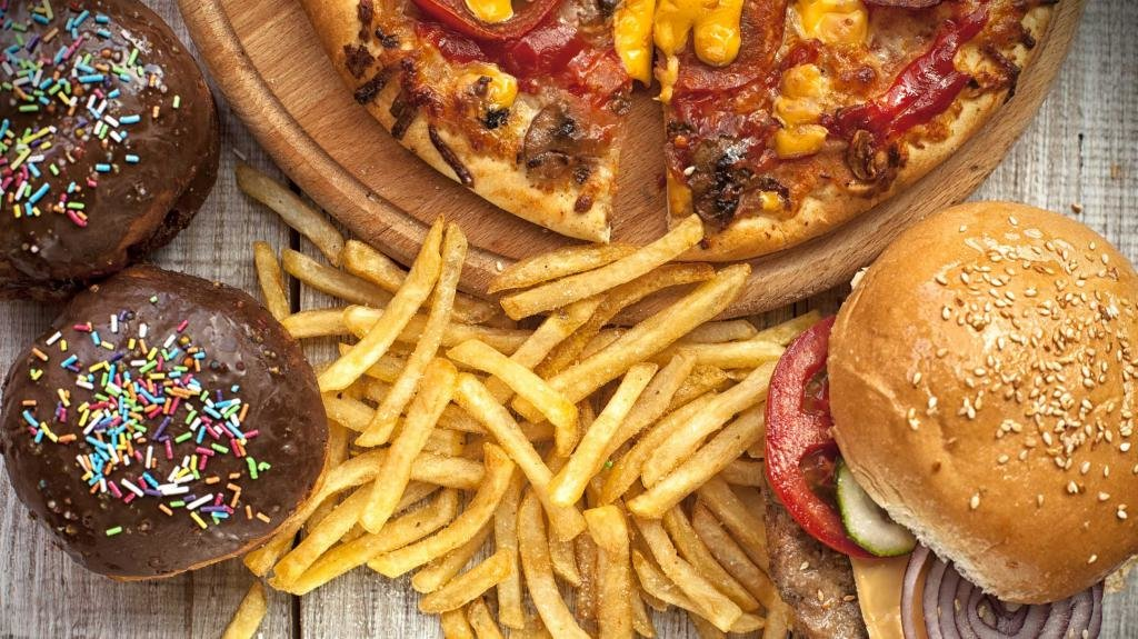 Питание спортсменов: белки, жиры, углеводы