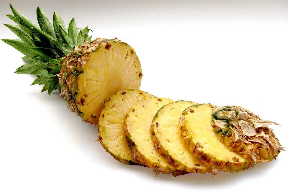 бромелайн ананас