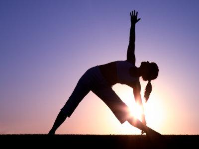 Растяжка после тренировки: комплекс упражнений