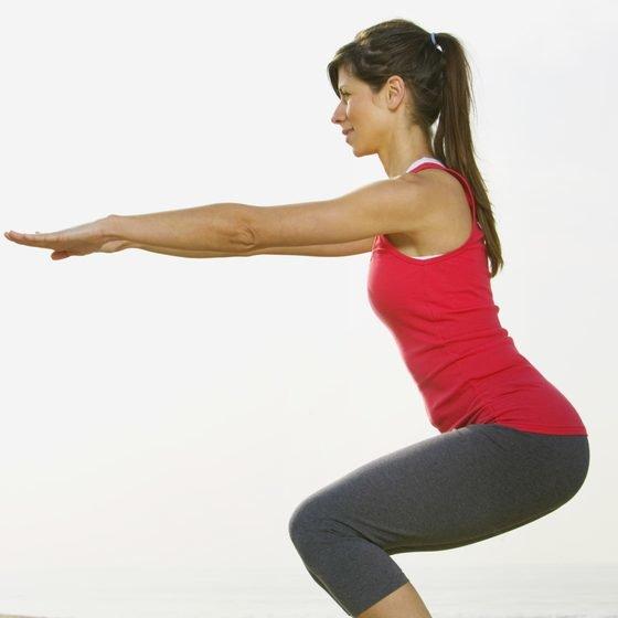 сколько дней после тренировки болят мышцы