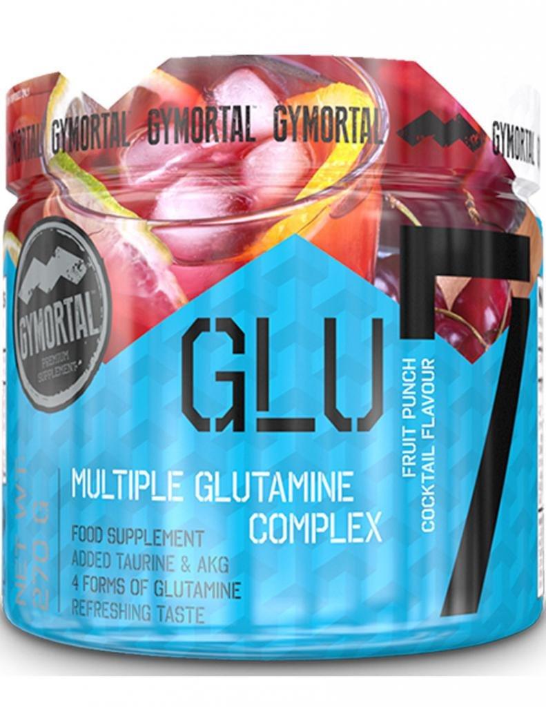 gymortal glu7