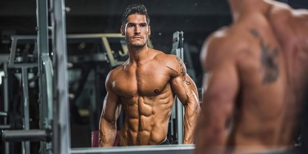 На сколько хватает килограмма протеина