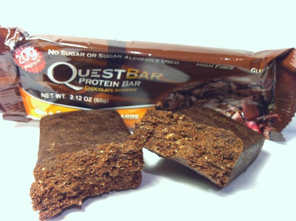 протеиновый батончик QestBar