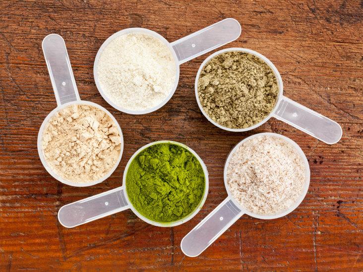 С какого возраста можно употреблять протеин?
