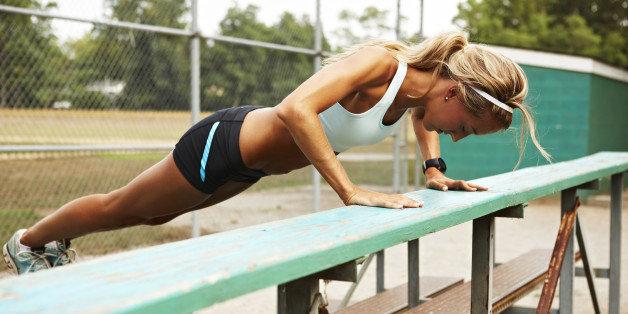 силовая программа тренировок для девушек
