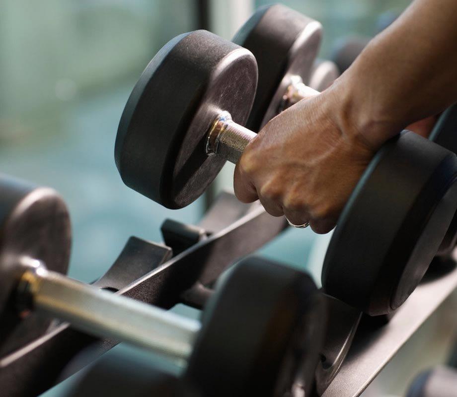 программа силовых тренировок для похудения