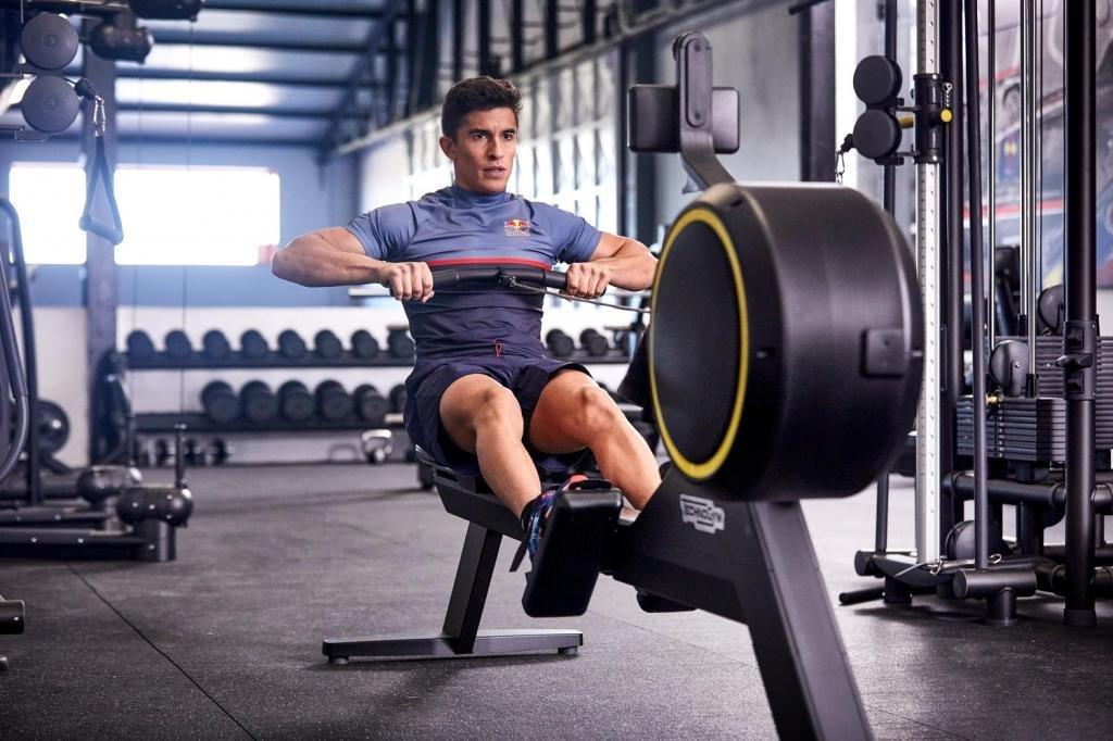 принципы тренировок для сжигания жира