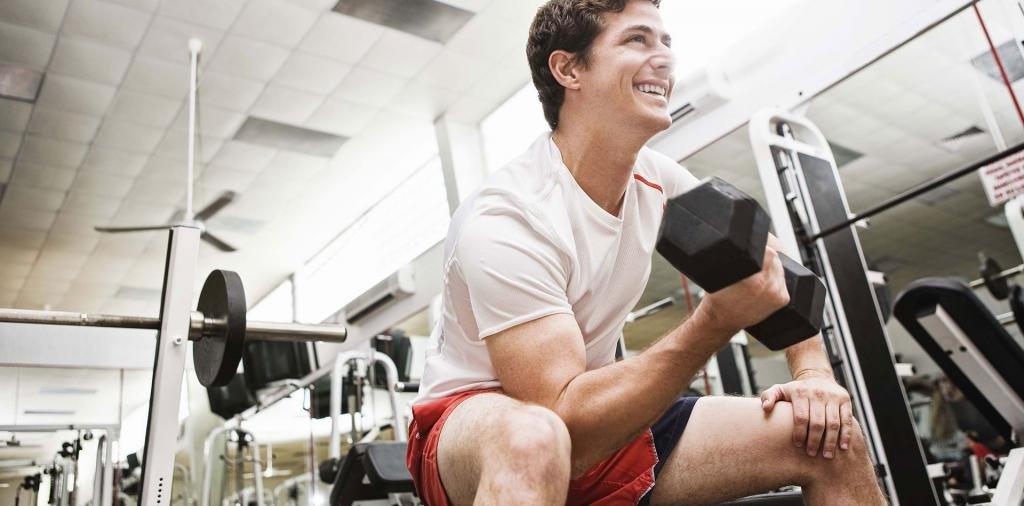 жиросжигающие тренировки мужчинам