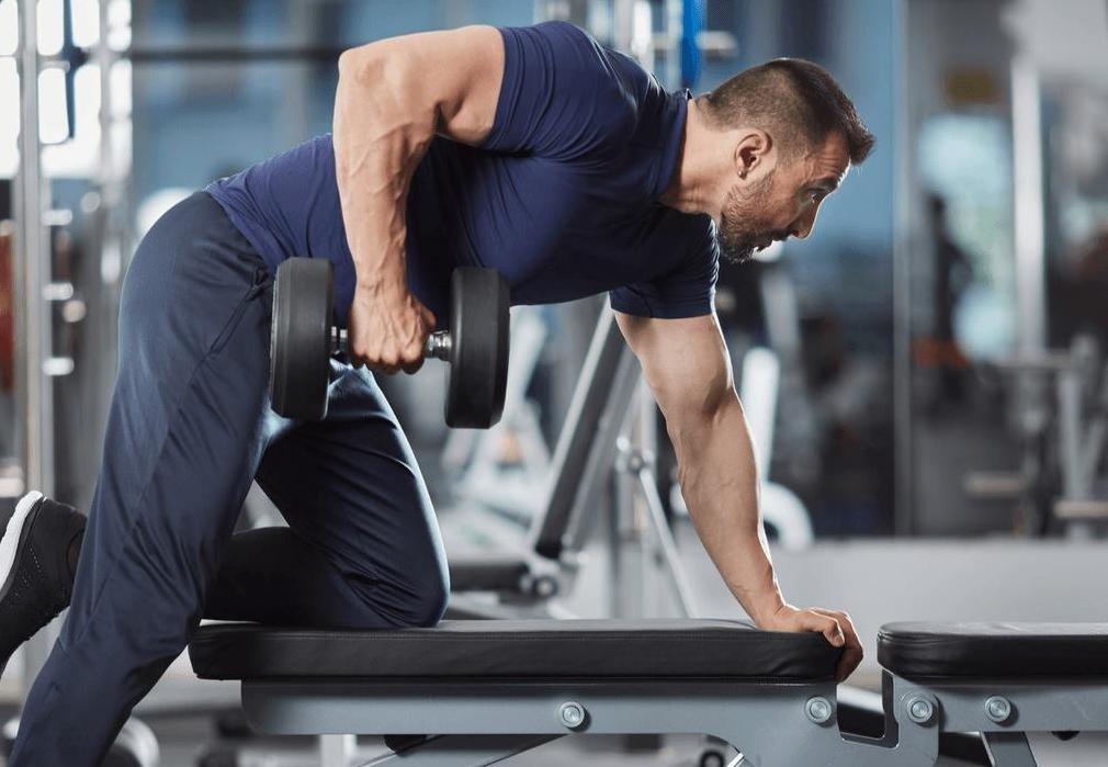 методика расширения спины