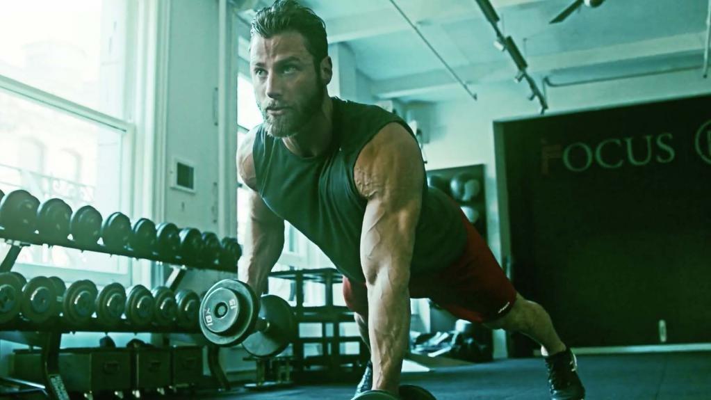 как добиться рельефной мускулатуры