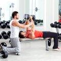 Программа тренировок на рельеф в тренажерном зале: самые эффективные упражнения