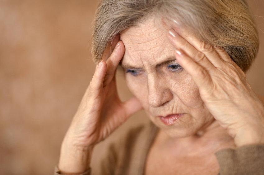 Причина мигрени в 71% случаев - недостаток q10