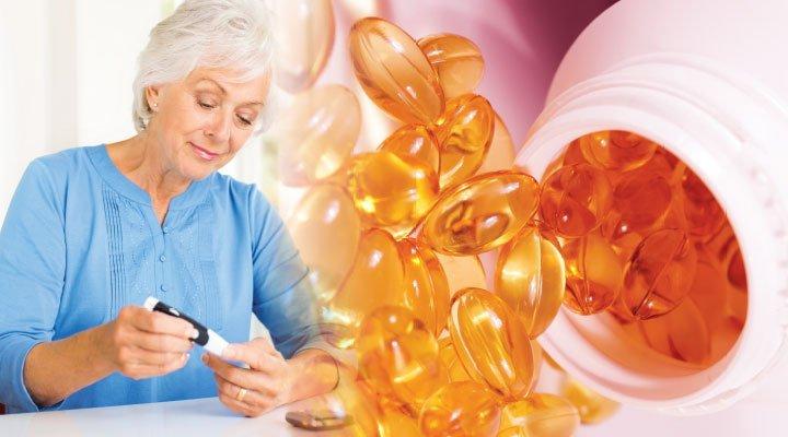 q10 в терапии симптомов сахарного диабета