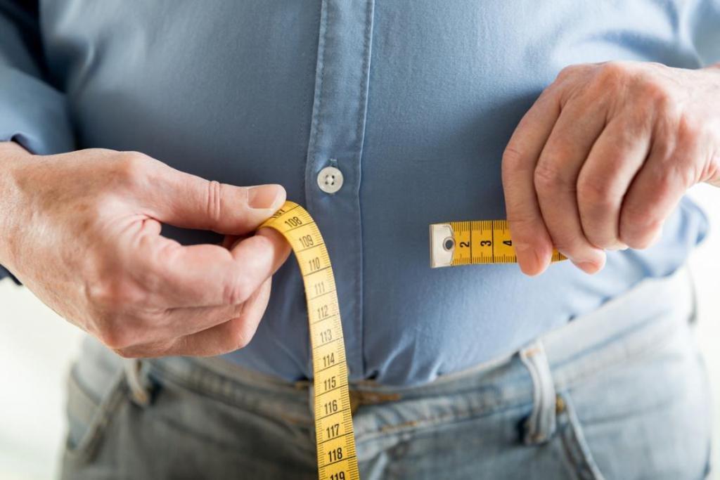 как избавиться от лишнего веса мужчине
