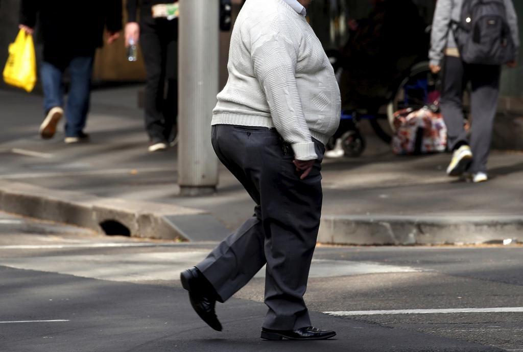 тренировки для мужчины при ожирении