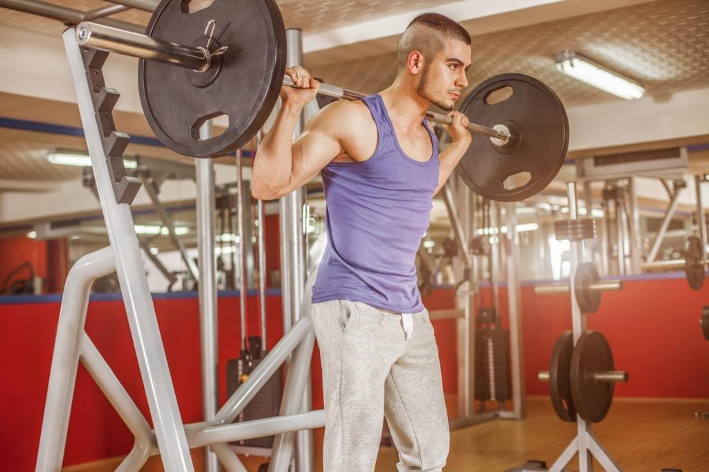 Запрещенное упражнение при грыже позвоночника