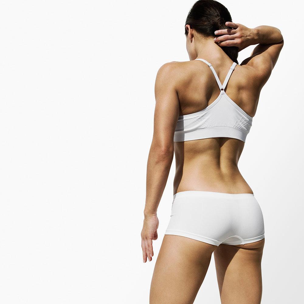 развитие мышц спины