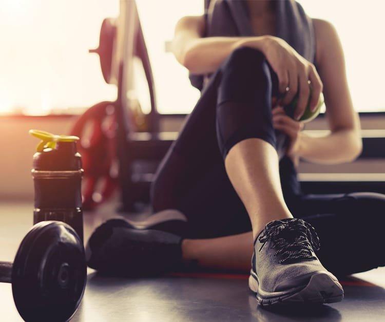 спорт и протеин без углеводов