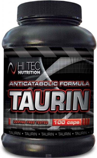 """Спортивное питание """"Таурин"""": свойства, последствия дефицита"""