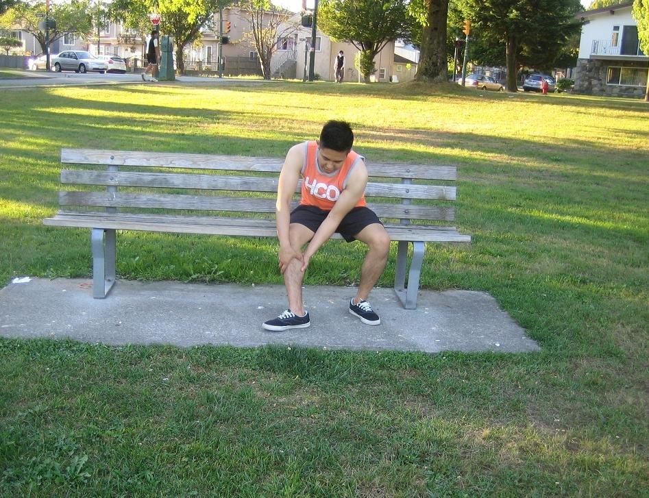 Икроножные мышцы: как качать