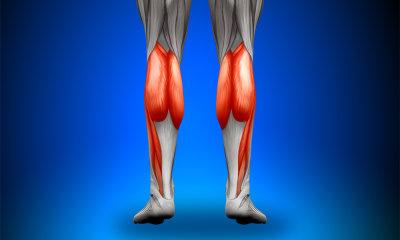 Как накачать икроножные мышцы: описание упражнений с фото, пошаговая инструкция выполнения, проработка мышц ног и тела