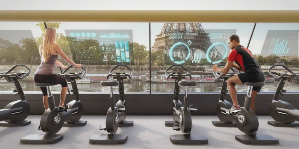 упражнения для похудения для всех групп мышц