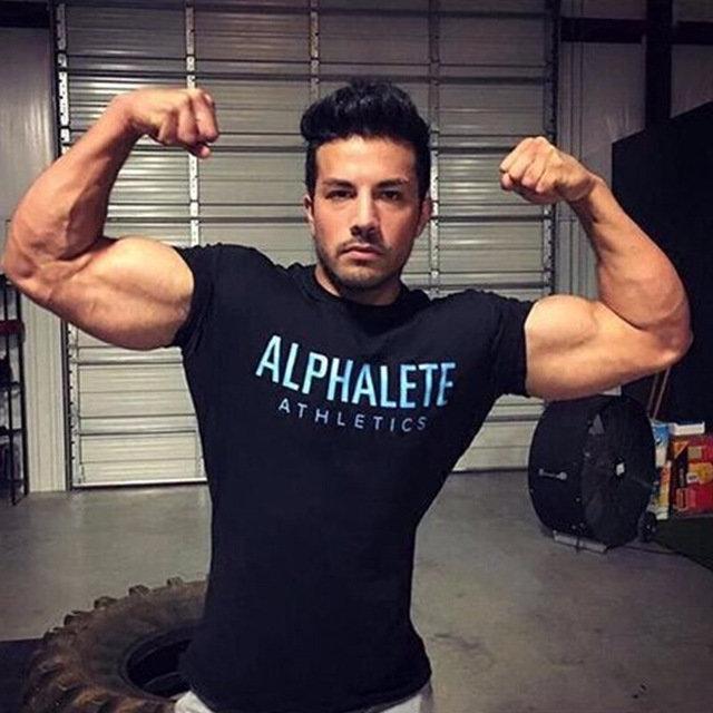 тренировка мышц