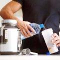 Сколько раз в день пить протеин: советы