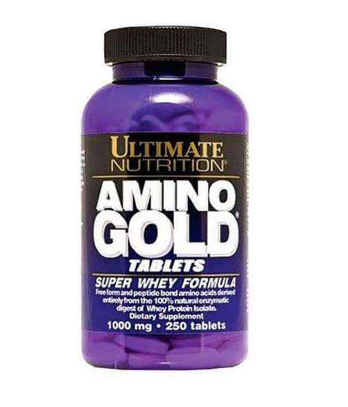 Препарат Amino Gold