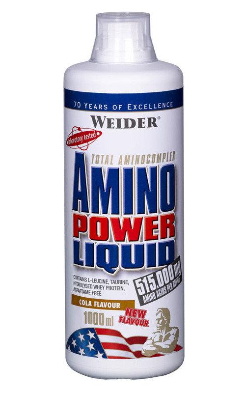 Препарат Amino Power Liquid