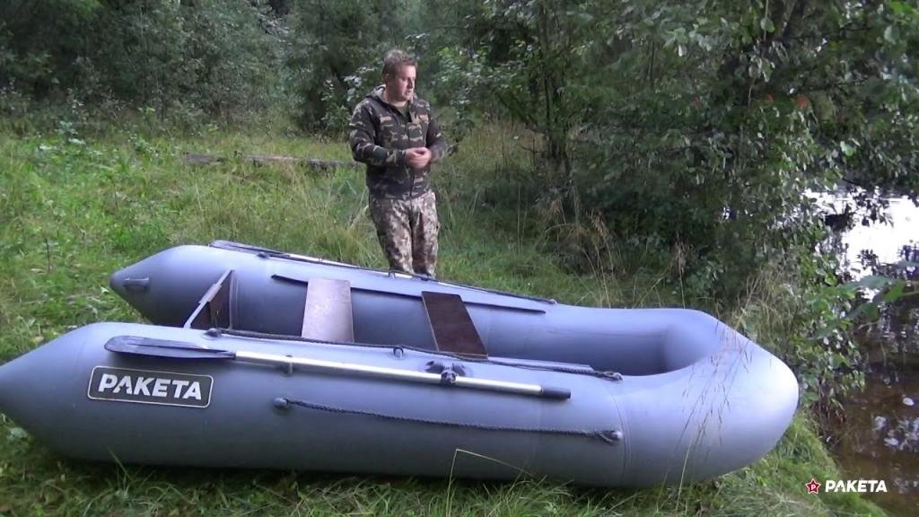лодки ракета отзывы владельцев