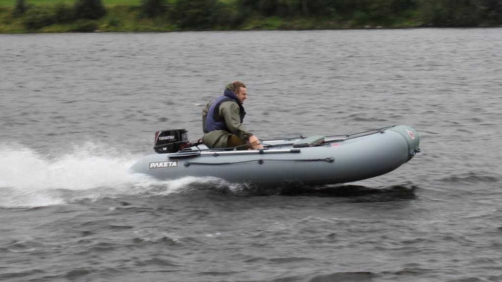 лодки пвх ракета отзывы