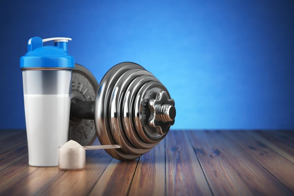 белок милей протеин