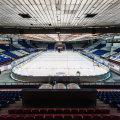 """Концертно-спортивный комплекс - стадион """"Сибирь"""" в Новосибирске"""