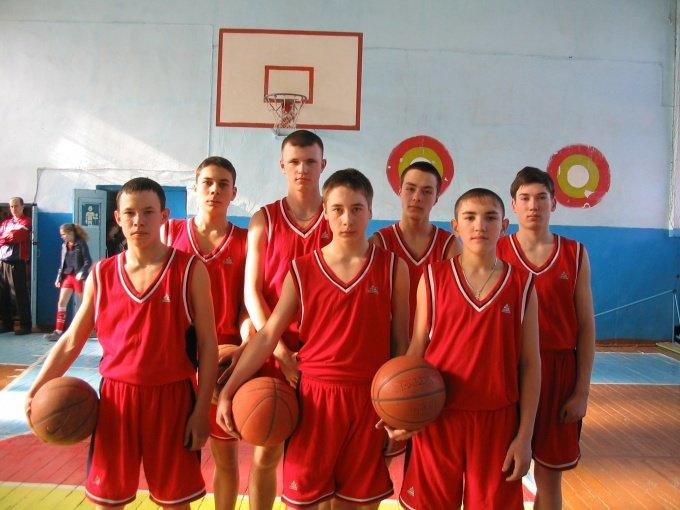 Как попасть в баскетбольный клуб