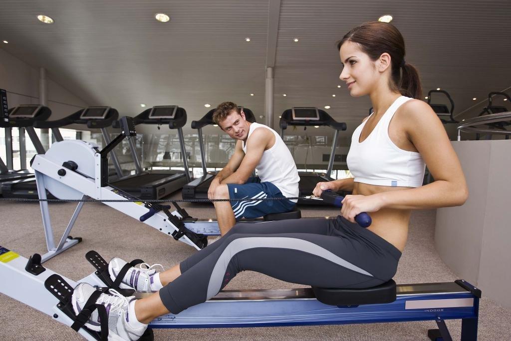 принципы тренировок для девушки