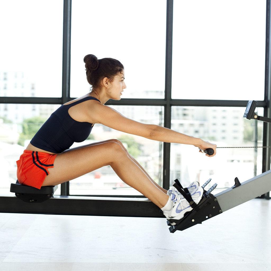 тренировки для девушек для похудения