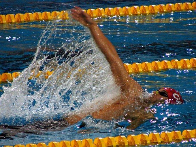 Как правильно заниматься в бассейне