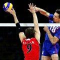 ❶ Как посмотреть чемпионат России по волейболу