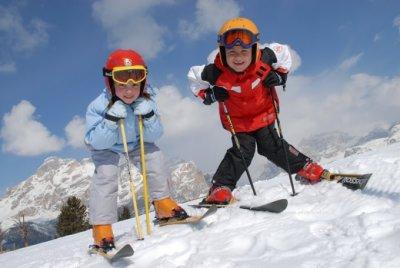 ❶ Как выбрать спорт для ребенка