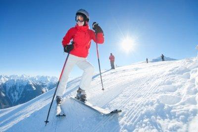 ❶ Как научиться коньковому ходу на лыжах