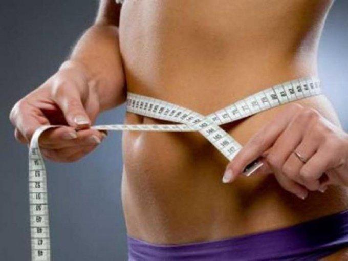 Как убрать лишний вес с боков