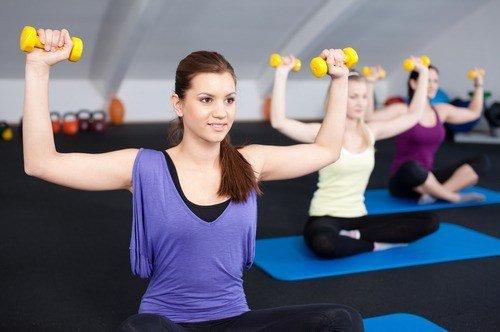 Как накачать плечелучевую мышцу