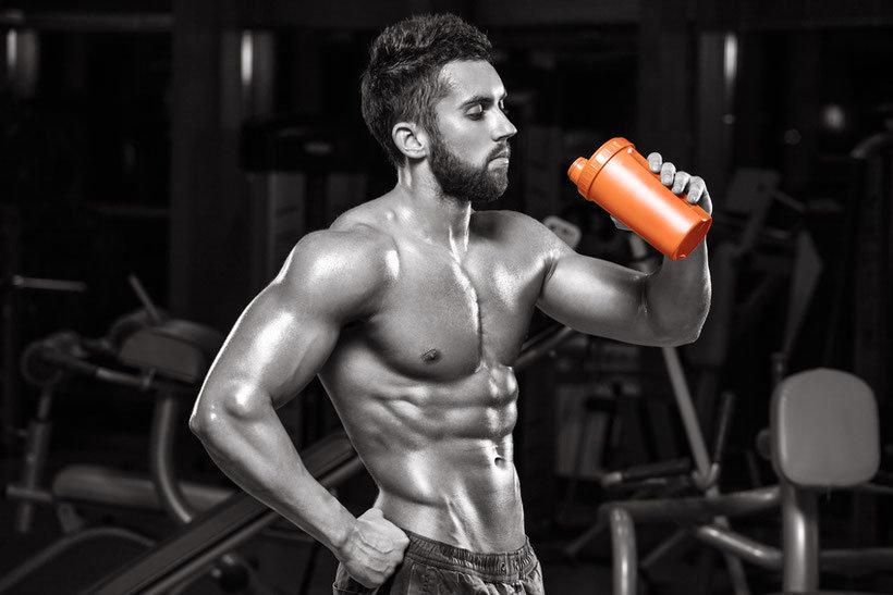Самые лучшие витамины для спортсменов