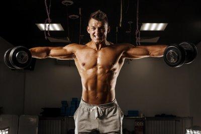 Лучшие витамины для спортсмена: обзор, состав, рейтинг и фото