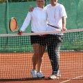 ❶ Как научиться играть в тенис