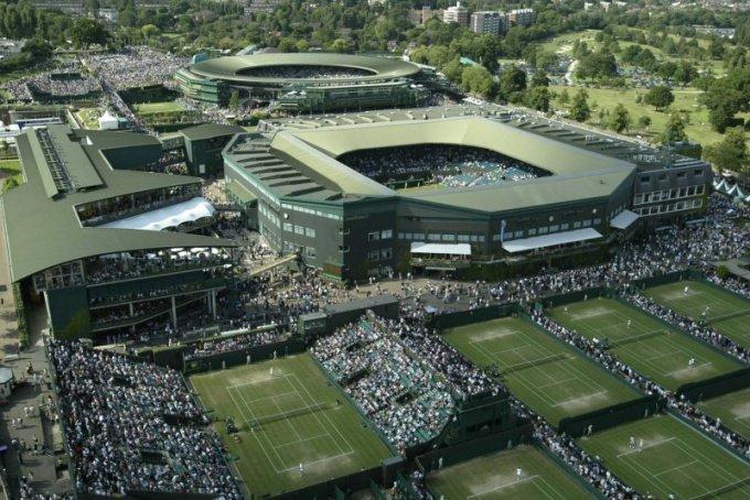 Кто основал Уимблдонский теннисный турнир
