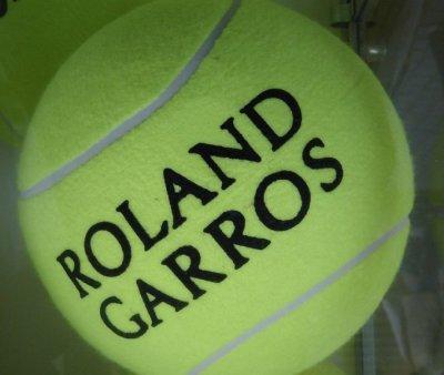 ❶ Как проходит «Ролан Гаррос»