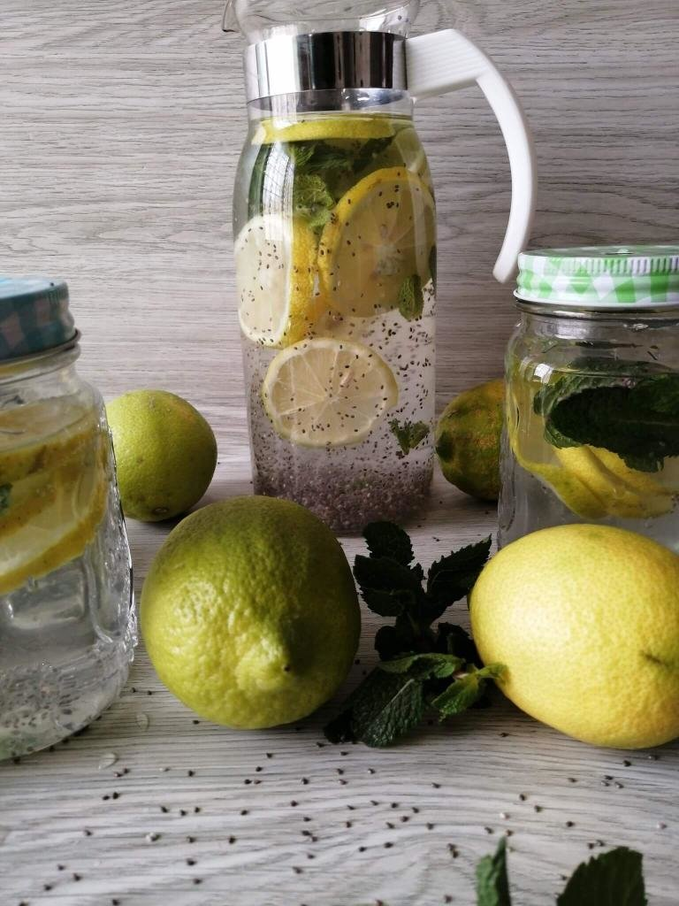 Семена чиа: как употреблять для похудения